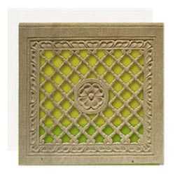 Marble Stone Jali - Lattice