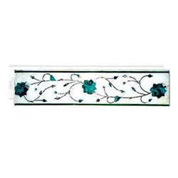 Marble Table Top Borders