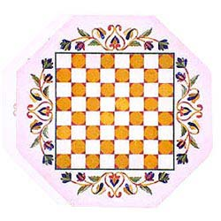 Normal White Inlay Designs