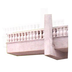 Terrace Banisters